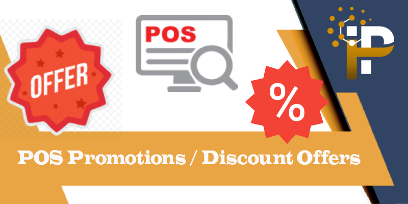 POS Promotions / Discount Offers