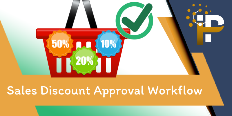 Sale Order Discount Approval Workflow