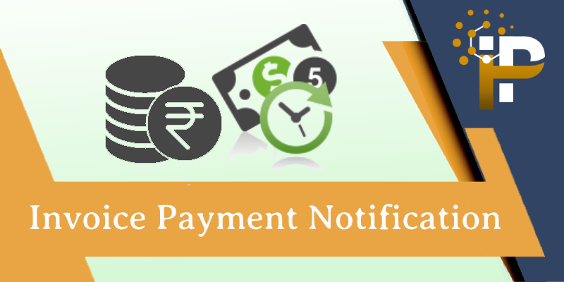 Invoice Payment Reminder to Customers