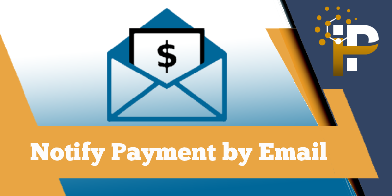 Invoice/Bill Payment Email