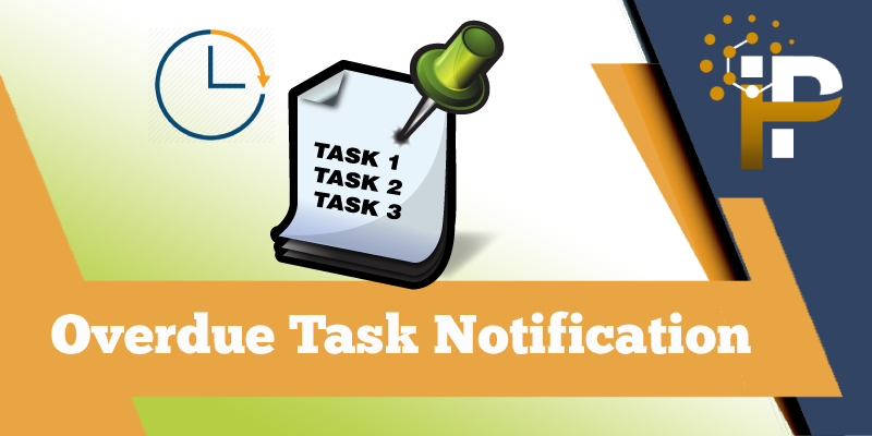 Overdue Task Notificationt