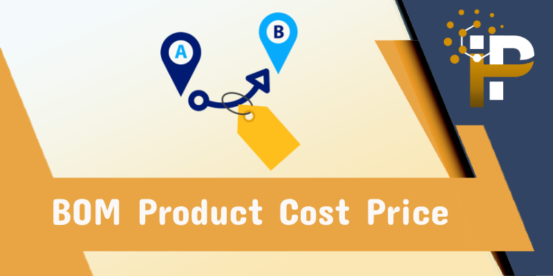 BOM Product Cost Price